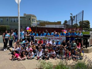 Summer Day Camp 2019