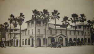 Maywood Motel