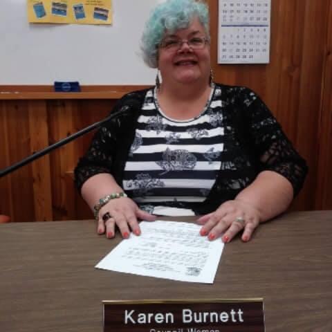 Karen Burnett