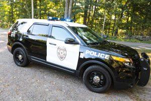 Police Department - Town of Danvers