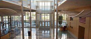 DHS Atrium