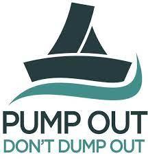 Pumpout Logo