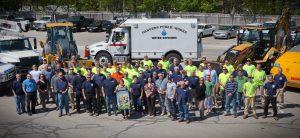 DPW Crew