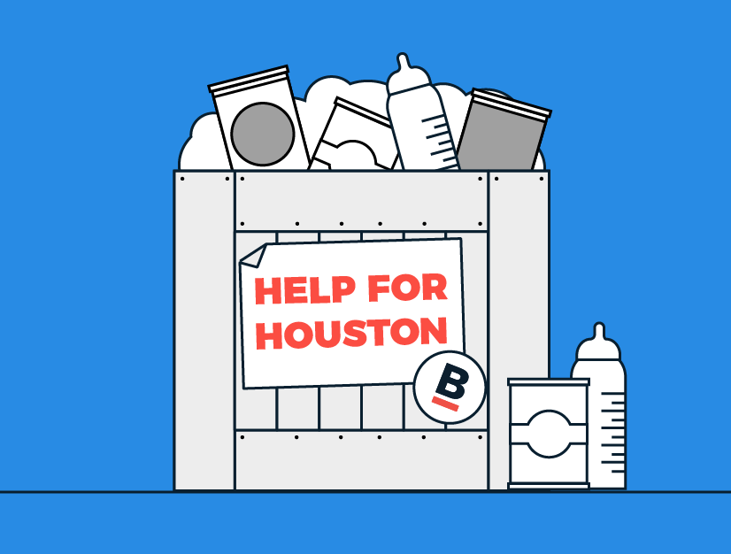 Help for Houston Drive