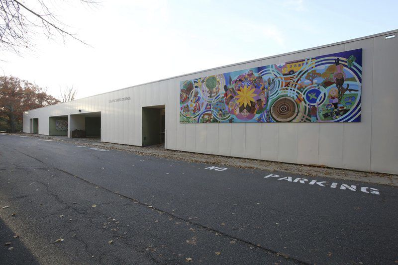 Smith School Front-2
