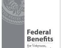 Federal Benefits for Veterans, Dependents, and Survivers