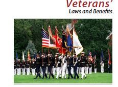 Veterans' Laws & Benefts