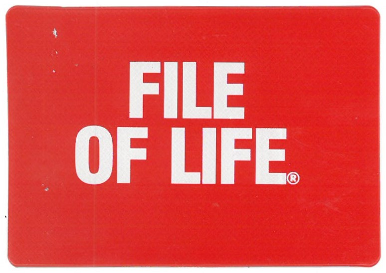 File of Life Img