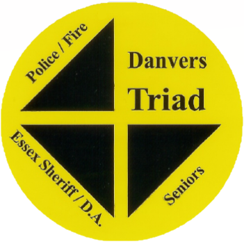 Triad Yellow Dot