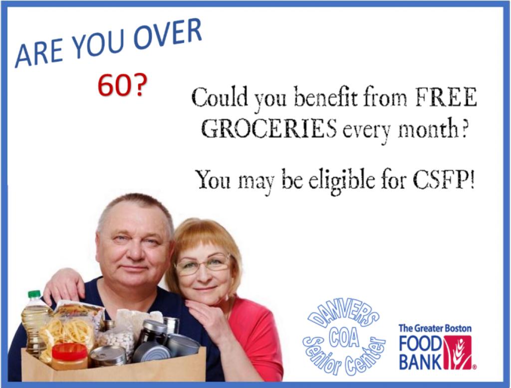 CSFP Postcard Image