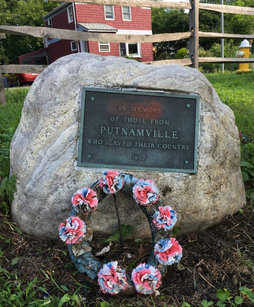 In Memory of those Veterans from Putnamville