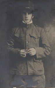 Ludwig C Carmichael