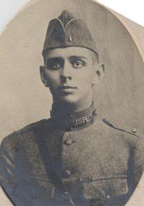 Ralph W Lane