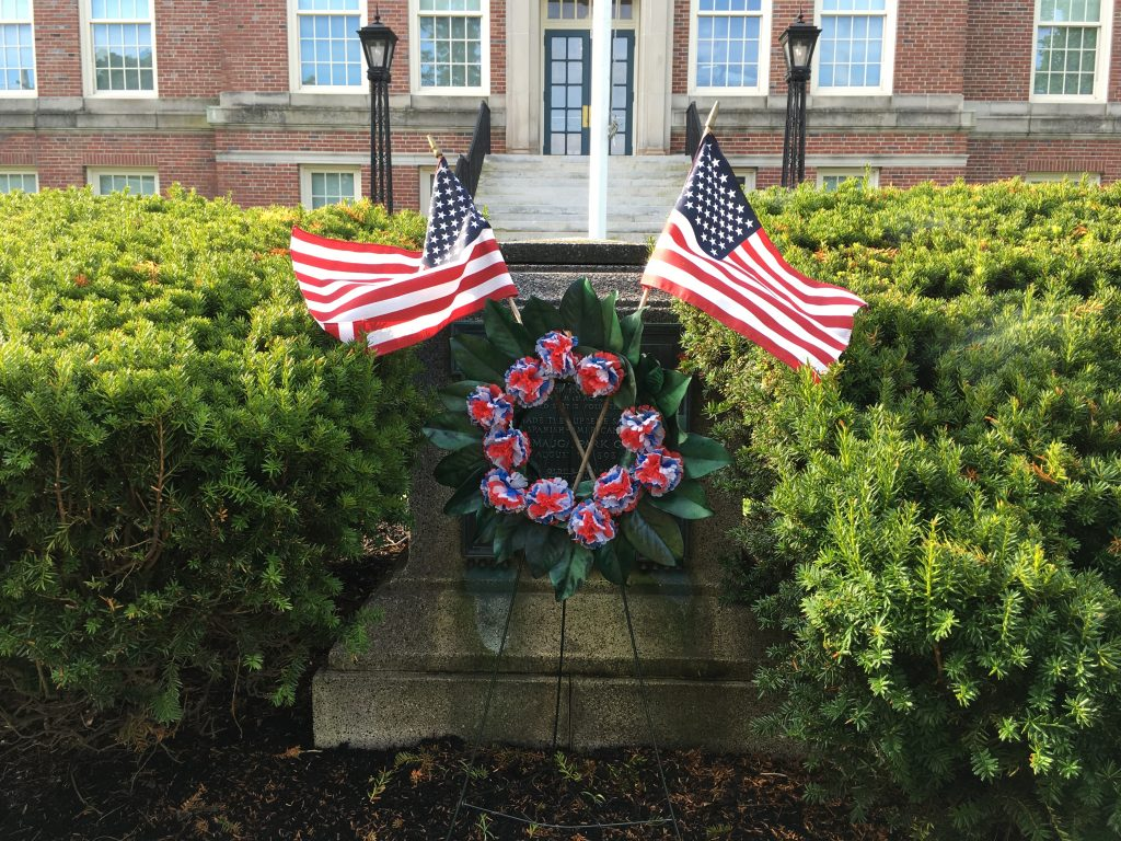 Spencer Hobbs Memorial