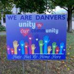 Community Sign