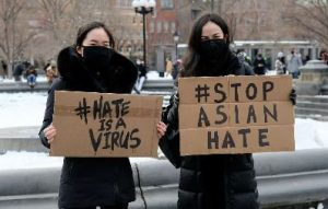 Stop Asian Hate