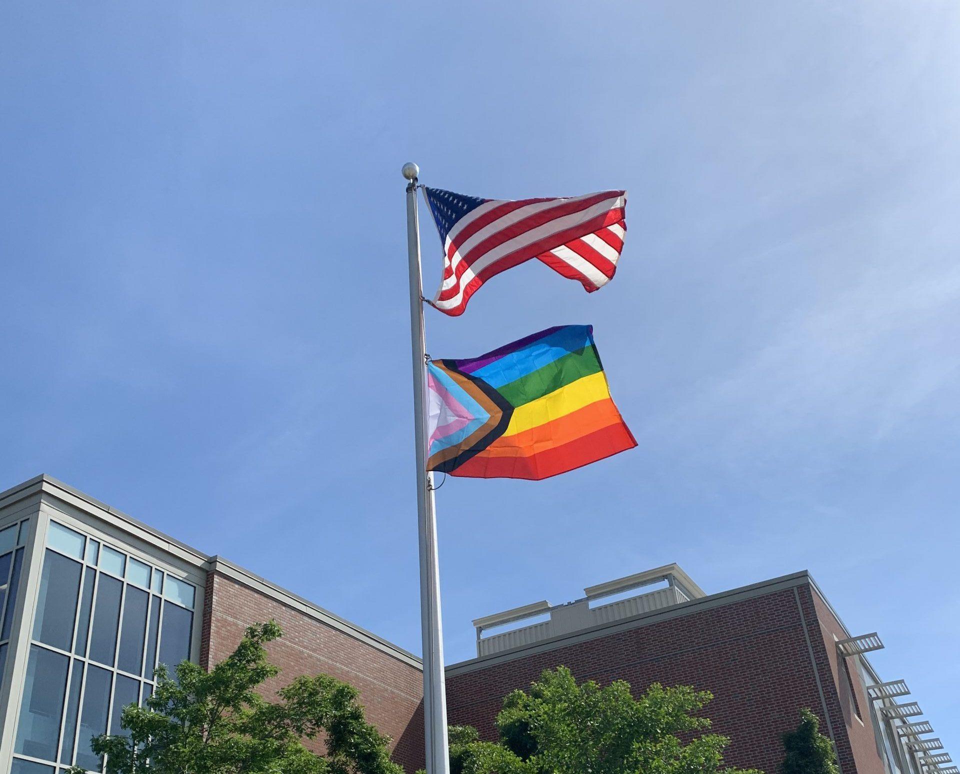 DHS Pride