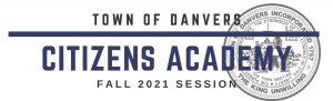 Citizens Academy Logo 2021