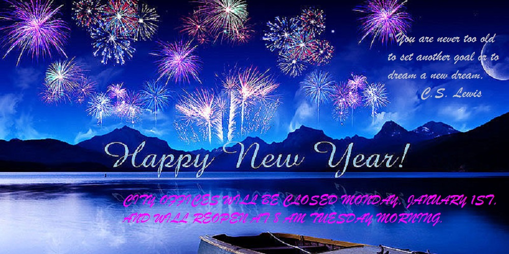 NEW YEAR screen-carou