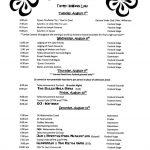 PM & Schedule