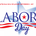LABORDAY CLOSING