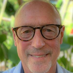 Bruce Vogen