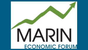 Marin Economic Forum Logo
