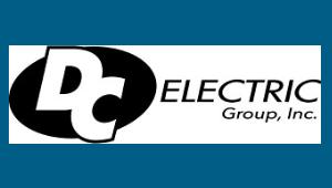 DC Electric Logo