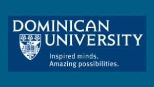 Dominican University Logo