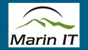 MarinIT.com logo