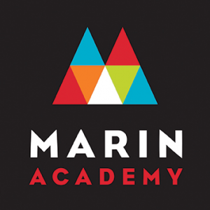 Marin Academy logo