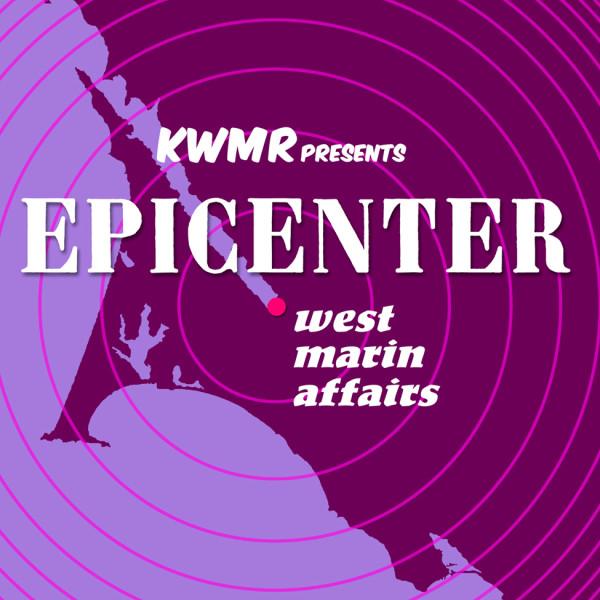 KMWR Epicenter Logo