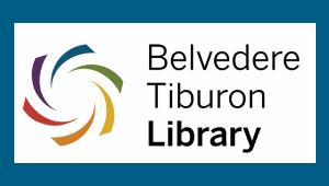 Belevedere Tiburon Library logo
