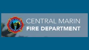 Central Marin FD logo