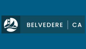 City of Belvedere logo