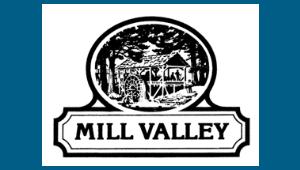 City of Mill Valley logo