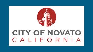 City of Novato logo