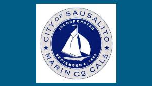 City of Sausalito logo