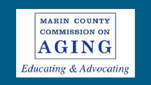 Comm on Aging logo