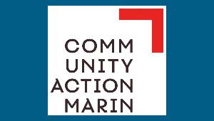 Community Action Marin logo