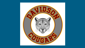 Davidison MS logo