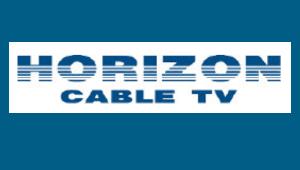 Horizon Cable TV logo