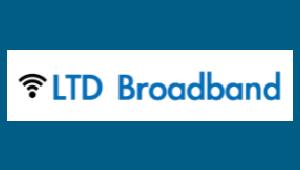 LTD Broadband logo