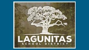 Lagunitas SD logo