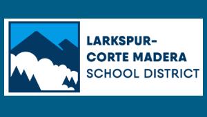 Larkspur-CM SD Logo