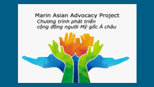 Marin Asian Project logo