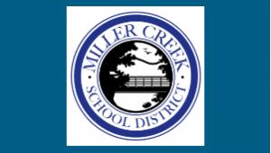 Miller Creek School District logo