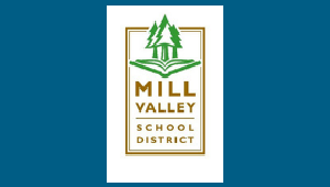 MV School District Logo