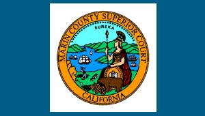 Marin Court logo