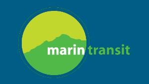 Marin Transit logo